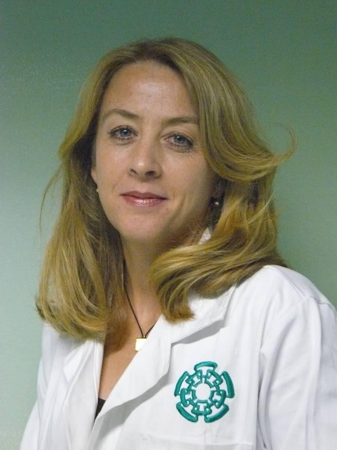 Dra. Ana Lorena Gutiérrez Escolano