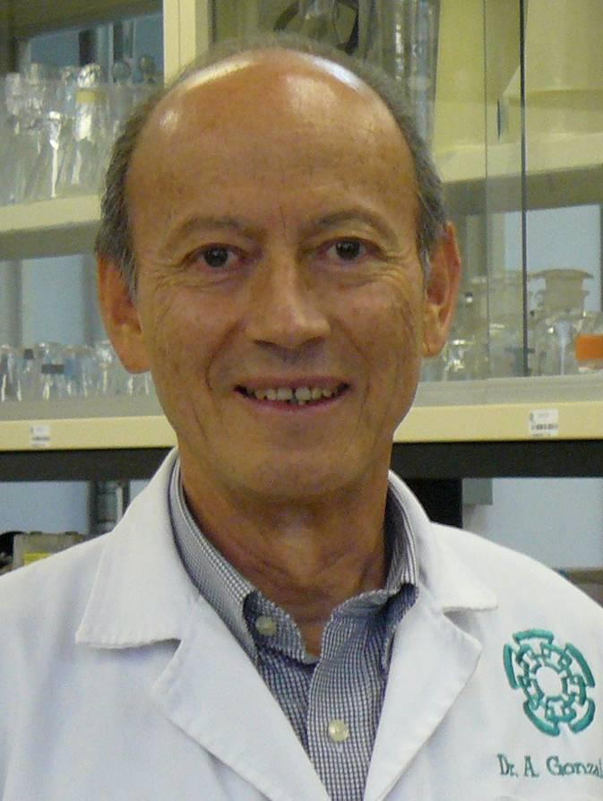 Dr. González Robles Arturo