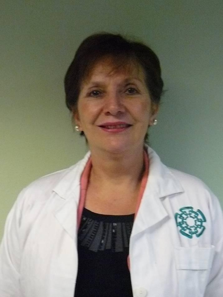 Dra. Orozco Orozco Ma. Esther