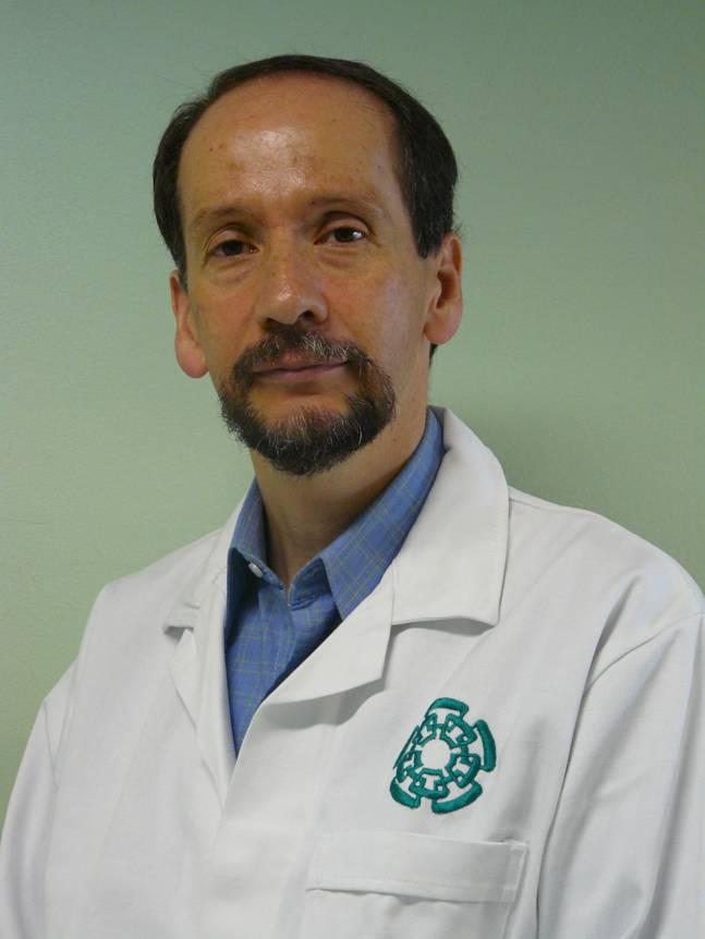 Dr. Hernández-Hernández Fidel de la Cruz