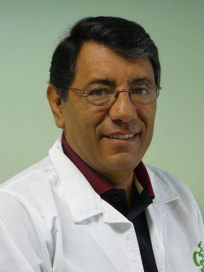 Dr. Rosales Encina José Luis