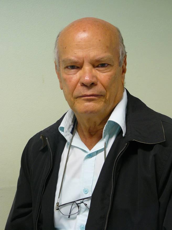 Dr. Kouri Flores Juan Bautista