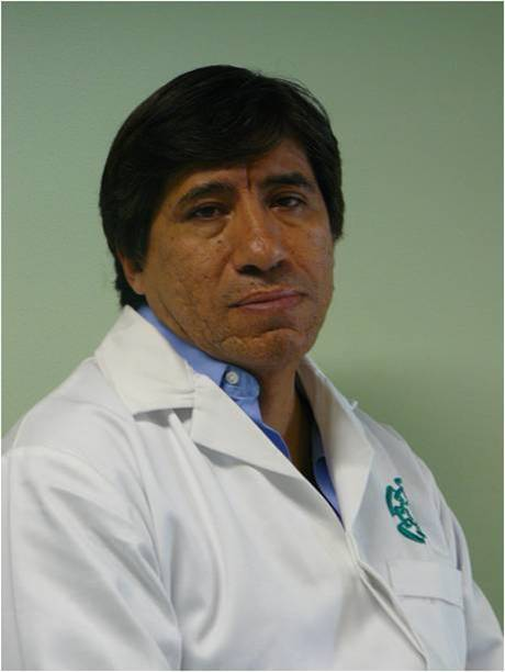 Dr. Rodríguez Mario Alberto