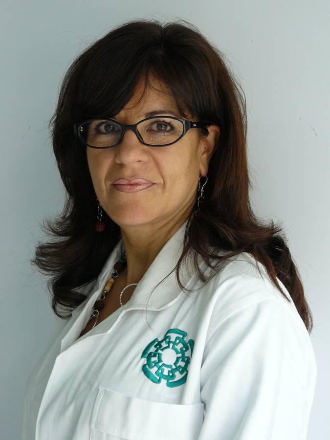 Dra. Rosa Ma. del Angel
