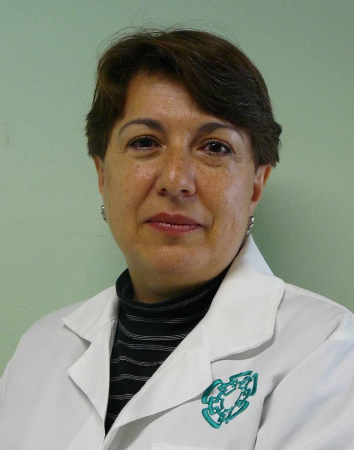 Dra. Rossana Arroyo Verátegui